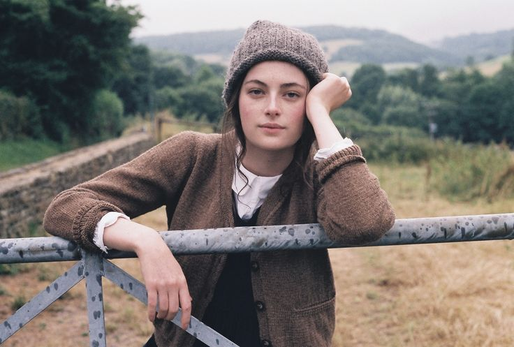 Cabbages and Roses | Quintessentially English Fashion | Autumn 2014
