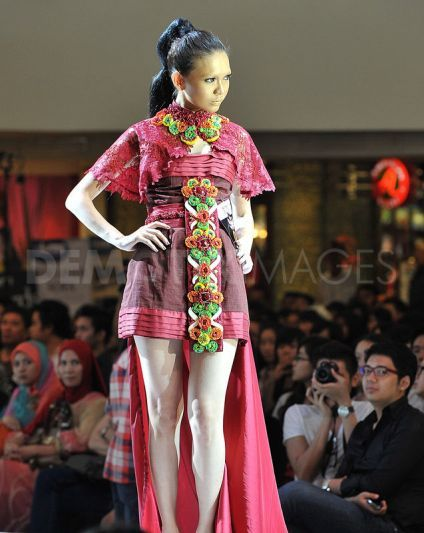 surabaya Fashion Parade 6