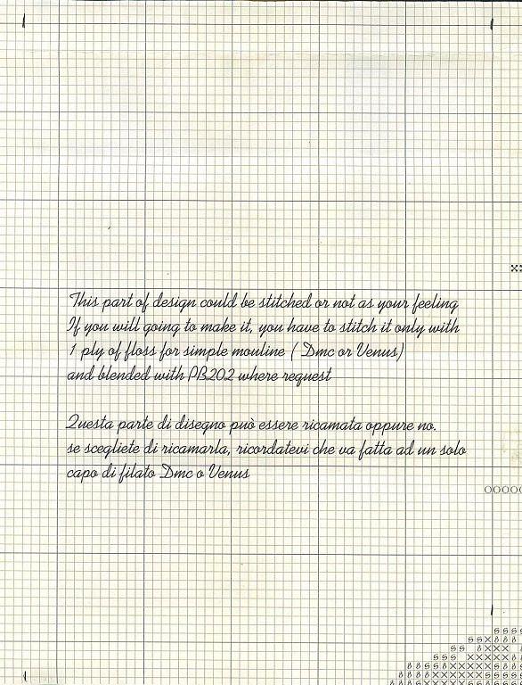Galatea - 4/17 Solo Patrones Punto Cruz (pág. 262) | Aprender manualidades es facilisimo.com