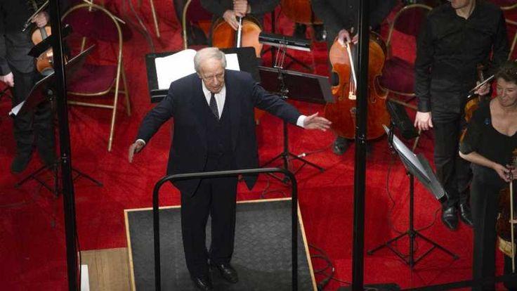 Cette figure de la musique contemporaine, qui fut aussi un redoutable polémiste à l'origine de l'appel à «brûler les maisons d'opéra», s'est éteinte, mardi, àl'âge de 90ans.
