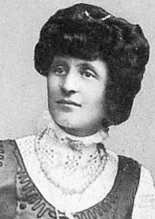 Mussolini actually met Rachele in 1910. They married in 1915, renewed their vows in 1925, and had five children together. During the Mussoli...