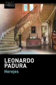 HEREJES de Leonardo Padura a 9.95 €
