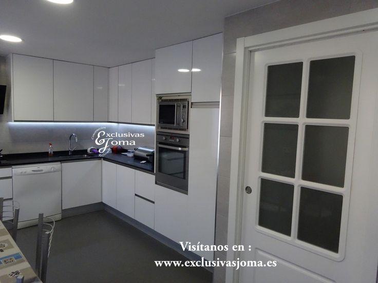 Muebles De Cocina Bea Gijon # azarak.com > Ideas Interesantes Para ...