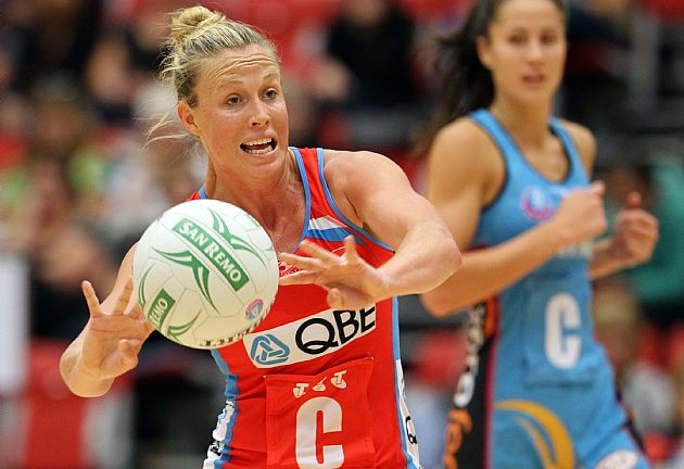 Monday night netball returns to the Sydney Olympic Park Sports Centre for the first time this year when the NSW Swifts host the First Windows WBOP Magic on Monday 16 April at 7:40pm (AEST) in round three of the ANZ Championship.