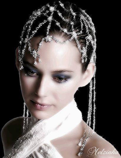 Decent Image Scraps: Glitter Girls