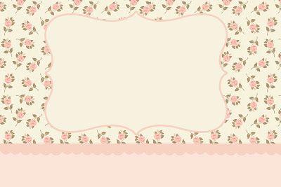 Kit para Festas - Floral