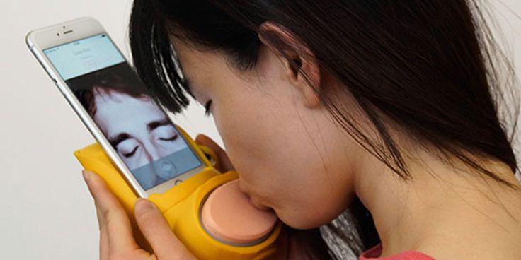Crean un transmisor de besos, ideal para relaciones a larga distancia - https://infouno.cl/crean-un-transmisor-de-besos-ideal-para-relaciones-a-larga-distancia/