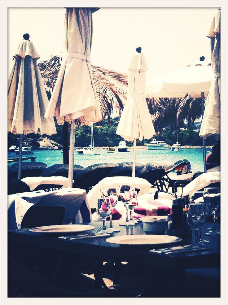 Yemanja, Ibiza