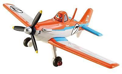Kids Play Vehicle Planes Diecast Aircraft Racing Dusty Crophopper Toy Play Game