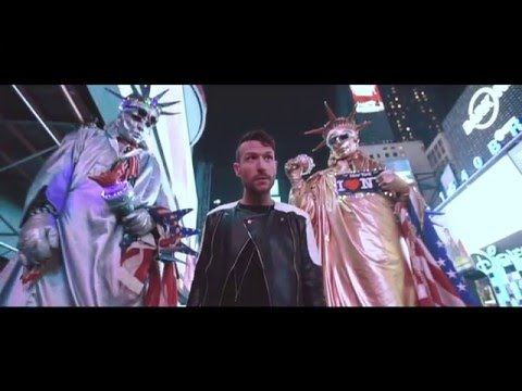 Birdy - Keeping Your Head Up (Don Diablo Remix) | Official Music Video - YouTube