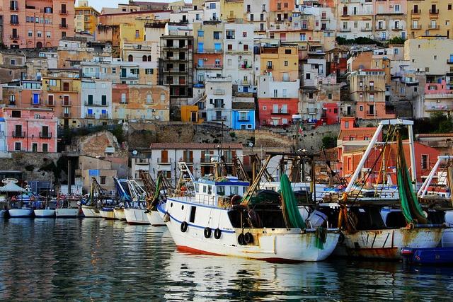 Sciacca, Sicily #Sciacca #sicily