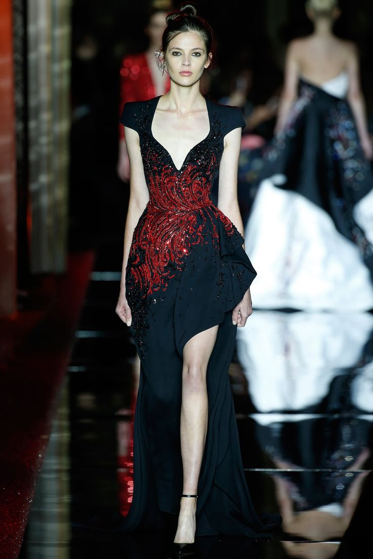 110 best Haute couture images on Pinterest | Couture collection ...