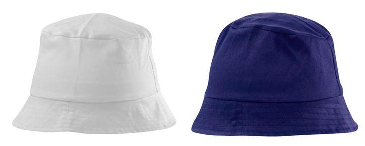 Gorro Gilligan algodón. Distintos colores