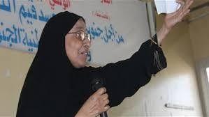 lb news: أنا أولى المرسلات! يمنية تدعي النبوة