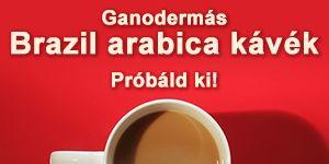 Lúgosító ganodermás kávék: http://fekete.ganodermakave.hu/