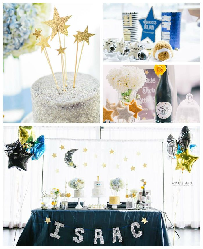 1000 Ideas About Twinkle Twinkle On Pinterest: 1000+ Ideas About Star Theme Party On Pinterest