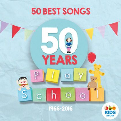 Since its initial broadcast on July 18, 1966, Play School has been entertaining preschoolers, providing them with new experiences and learning opportunities through music, crafts, stories, games, ideas and information.