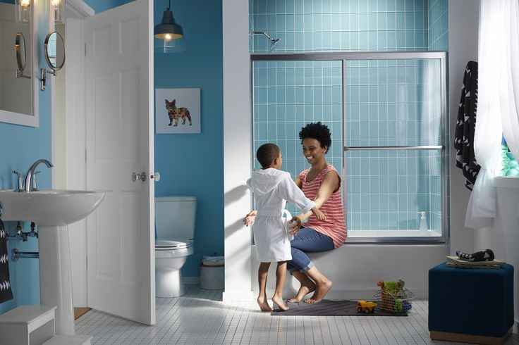 Children Bathroom Ideas Beauteous Design Decoration