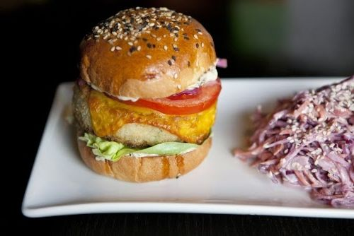 Судак-Бургер | Кулинарный Рай