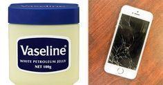 Ik denk dat haast iedereen wel een pot Vaseline ergens in huis heeft liggen – waarschijnlijk in de badkamer. Meestal wordt het gebruikt tegen droge lippen. Maar wist je dat er veel meer manieren zijn...