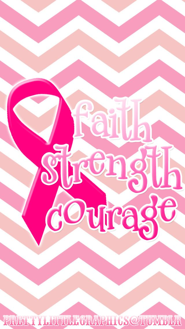 62 best breast cancer phone wallpaper images on Pinterest ...