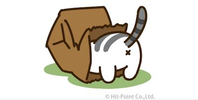 超療癒貓咪收集(ねこあつめ)小遊戲!喵喵你有事嗎? | 綺麗小姐
