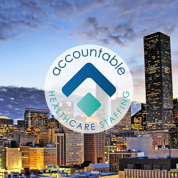 Pin by accountable healthcare staffin on houston texas