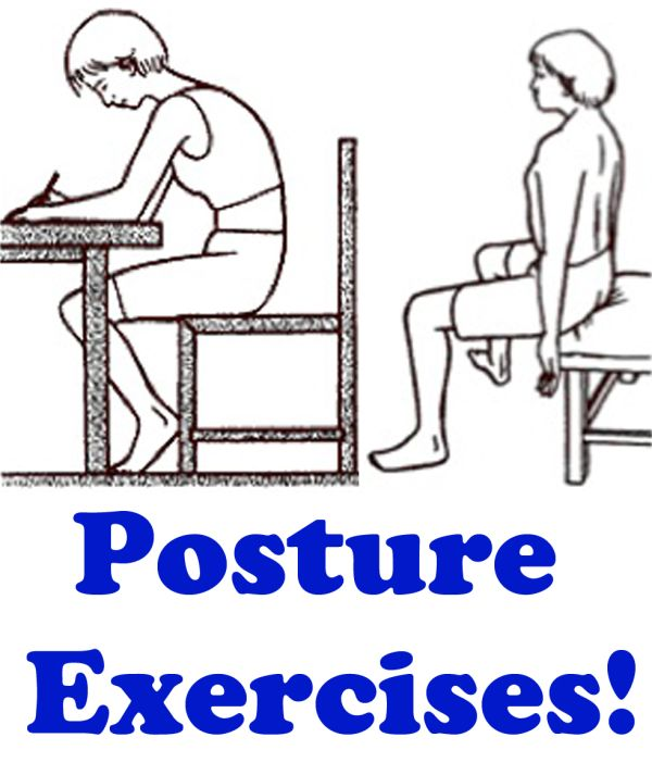 ... Physical Therapy Exercises For Upper Lower Mid Back Pain wallpaper