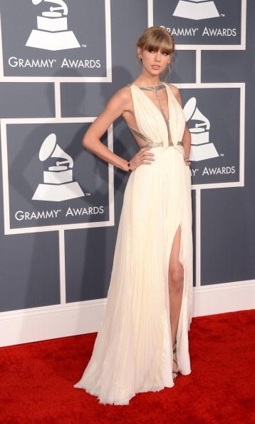 Taylor Swift Grammy awards 2013