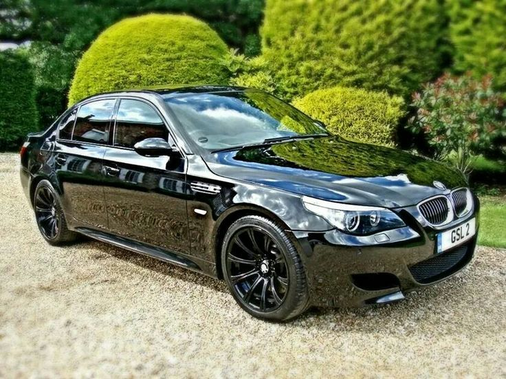 bmw e60 m5 black all cars pinterest bmw et noir. Black Bedroom Furniture Sets. Home Design Ideas