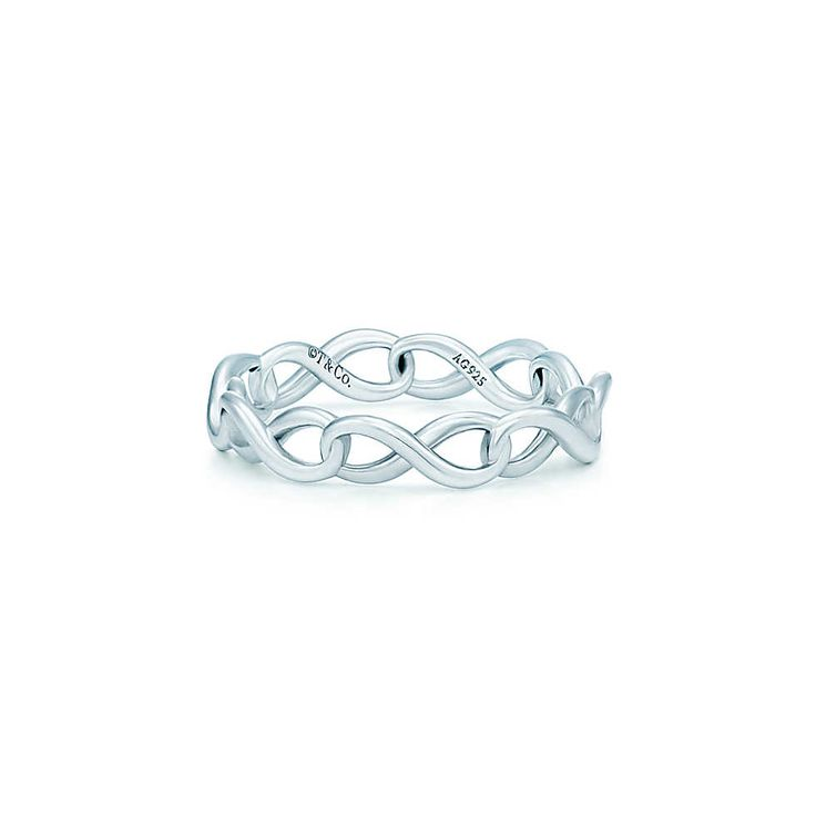 Tiffany Infinity Ring -   http://www.tiffany.com/Shopping/Item.aspx?fromGrid=1&sku=GRP07034&mcat=148204&cid=287466&search_params=p+1-n+10000-c+287466-s+5-r+101323338-t+-ni+1-x+-lr+0-hr+-ri+-mi+-pp+87+6&search=0&origin=browse&searchkeyword=