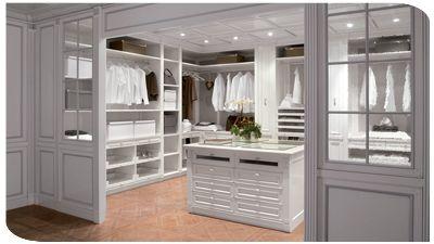 Cabine armadio a Roma - Siamo degli specialisti in fatto di cabine armadio. Le realizziamo in vero legno con la nostra falegnameria, ma le forniamo anche delle migliori industrie del mobile italiane.