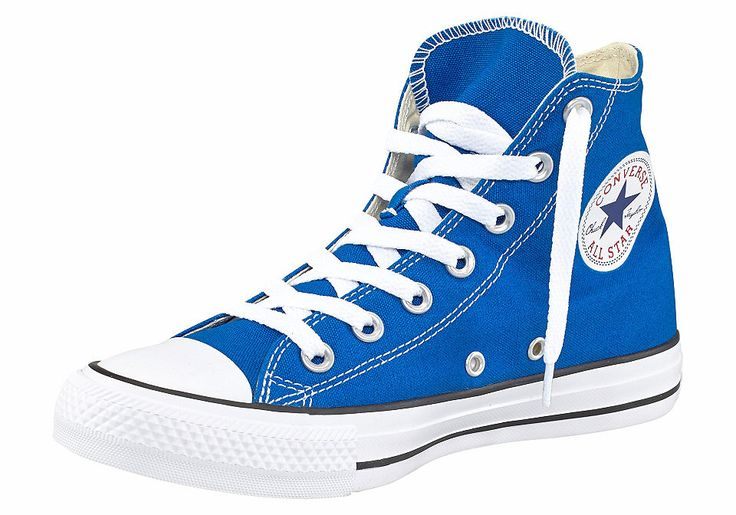 #Unisex,Damen,Herren Converse Sneaker »Chuck Taylor All Star Hi Unisex«, 00888754304472