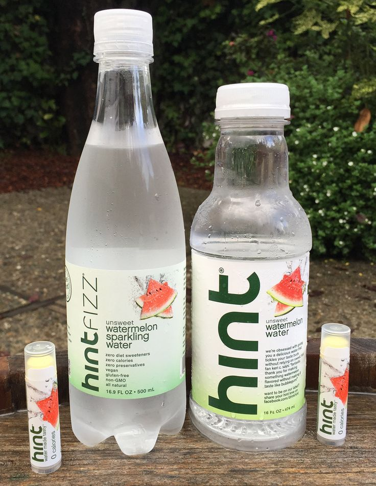 hint water and hint fizz have 0 sugar, 0 diet sweeteners, 0 stevia, 0 preservatives, 0 calories, and 0 gmos. Drink water, not sugar. Learn more!