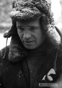 """Sylwester Chęciński, """"Legenda"""", fot. Jerzy Troszczyński, źródło: Fototeka FN?>"""