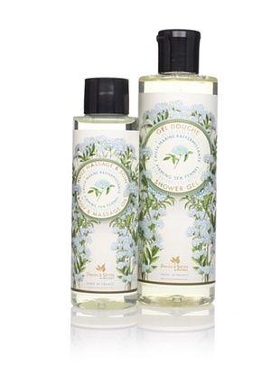 47% OFF Panier des Sens Firming Sea Fennel Shower Gel & Massage Oil, Set of 2