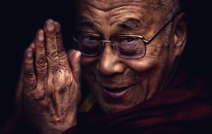 Δαλάι Λάμα: Η μόνη αληθινή θρησκεία είναι να έχεις καλή καρδιά. - Αφύπνιση Συνείδησης