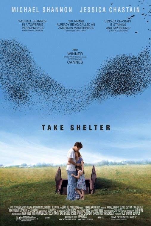 Take shelter (2011) http://www.peliculaschingonas.org/ver-take-shelter-take-shelter-2011/