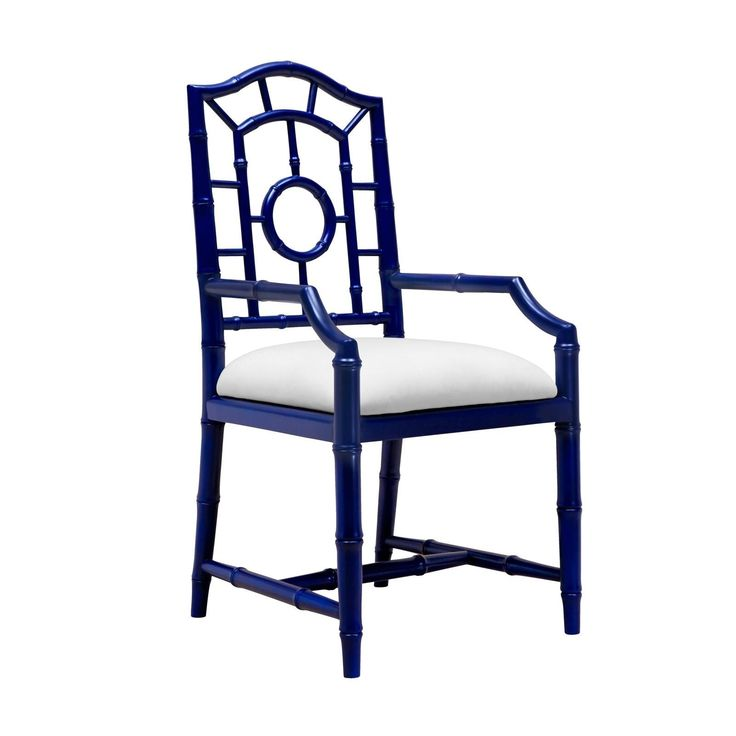 Bamboo Chair With Arms: 42 Best Images About Chippendale Bamboo Chairs On