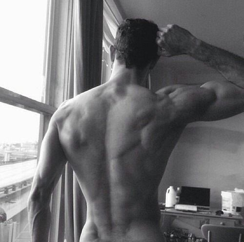 Back Inspiration. I'll take one please!