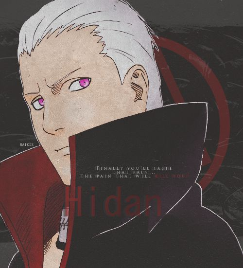 1000+ Images About Hidan On Pinterest