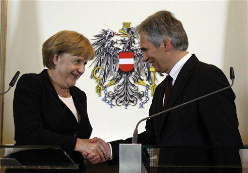 Ai greci no, agli austriaci sì: nel cancellare i debiti i tedeschi fanno figli e figliastri. Il caso della Carinzia