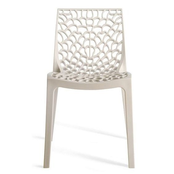 1000+ ideas about chaise blanche pas cher on pinterest - Chaise Blanche Design Pas Cher