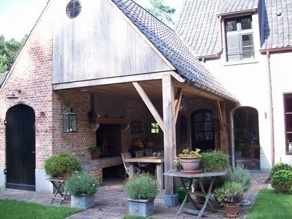 Bouwwerken Gabriëls Schilde realisaties: nieuwbouw, renovatie en eigen bouwprojecten