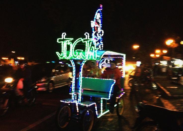 Wisata Solo Malam Hari Yang Paling Jos Jos Jos - wisatasenibudaya.com