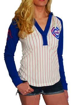 Chicago Cubs long sleeved, light-weight hoodie