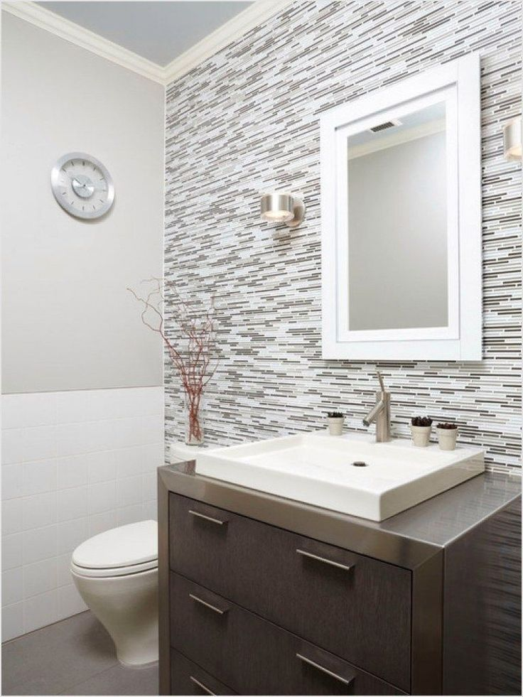 7 Interesting Bathroom Backsplash Ideas Design Ideas To Inspire