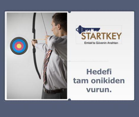 Startkey ile hedefi tam onikiden vurun!   http://startkey.com.tr/franchise-firsati