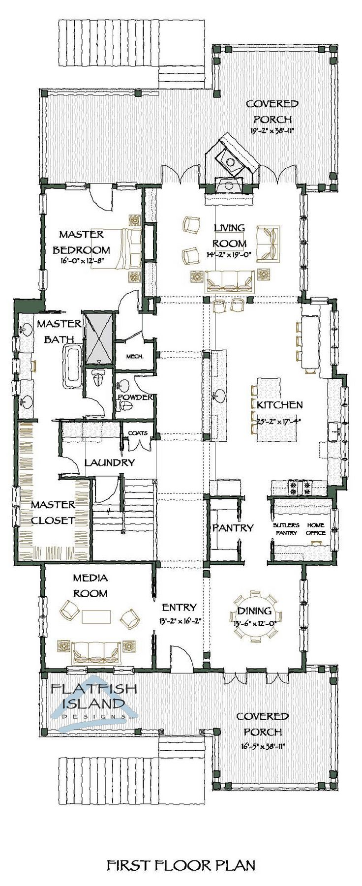 http   www flatfishislanddesigns com home plan capers. 421 best House Plans Blueprints images on Pinterest   Dream house