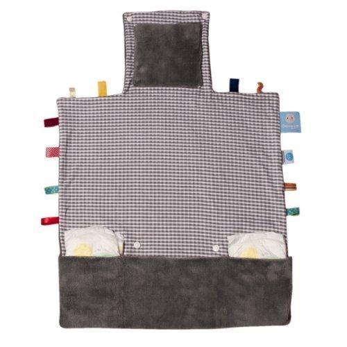 SNOOZE BABY - 6403 - MATELAS À LANGER - EASY CH… - Achat / Vente matelas à langer 8717755880031 - Cadeaux de Noël Cdiscount